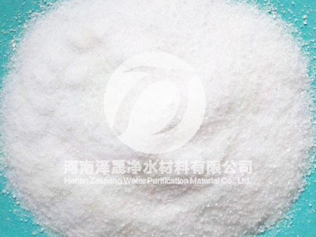 聚丙烯酰胺如何处理酸性废水?
