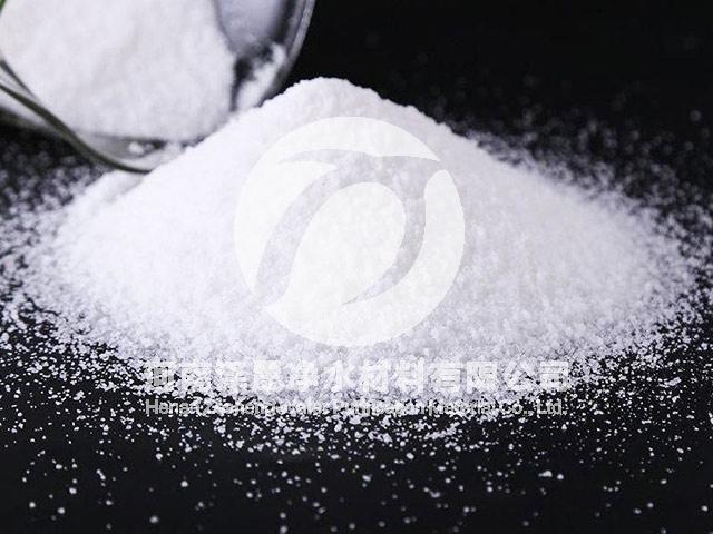 非离子聚丙烯酰胺对造纸有什么作用?