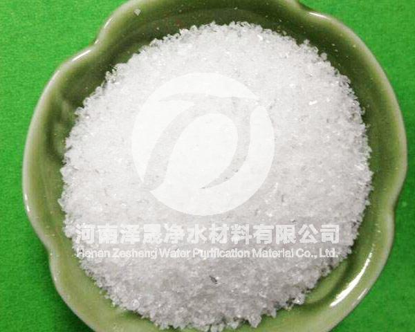 聚丙烯酰胺正确的溶解时间是多长?
