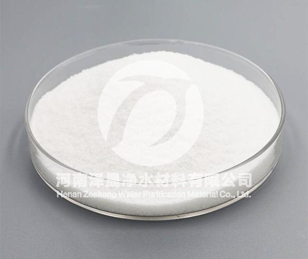 聚丙烯酰胺如何处理酸性或碱性污水?