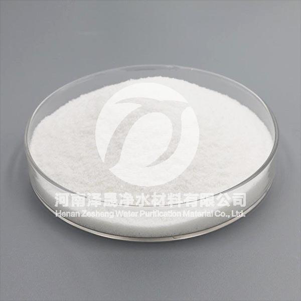 聚丙烯酰胺图片大全