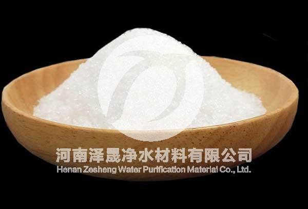 非离子聚丙烯酰胺的作用范围